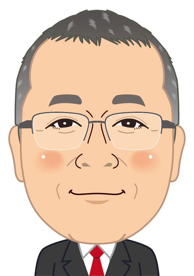 顧問(アドバイザー)兼協力税理士 黒川哲丹
