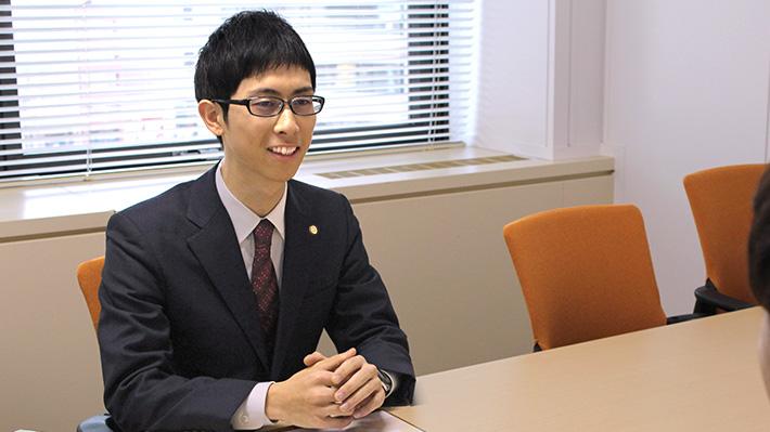 弁護士 田村